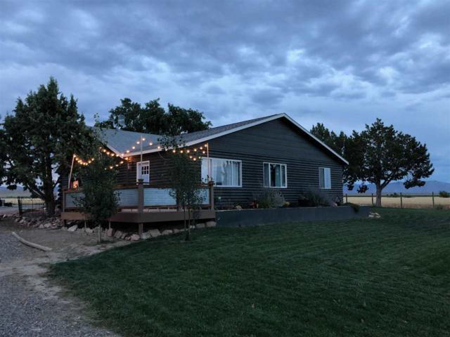 1350 Q Road, Loma, CO 81524 (MLS #20183992) :: Keller Williams CO West / Mountain Coast Group