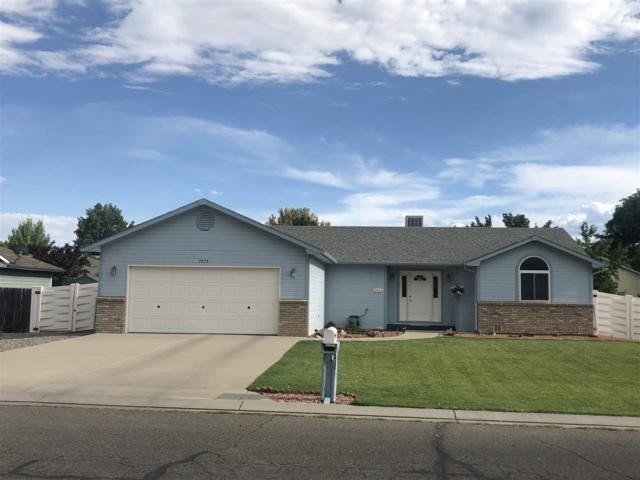 3053 Bookcliff Avenue, Grand Junction, CO 81504 (MLS #20183993) :: The Christi Reece Group