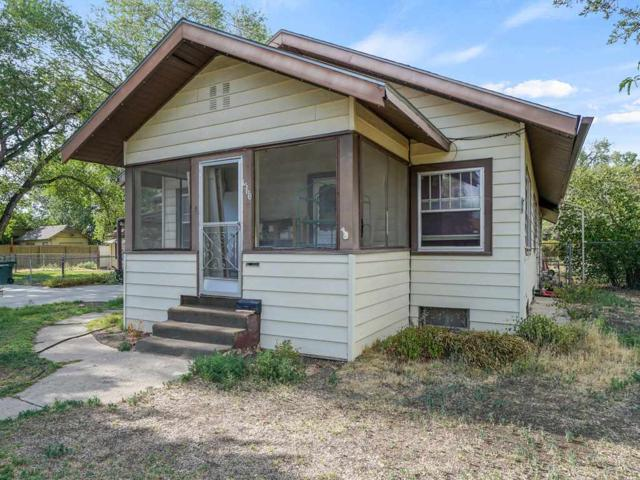 1560 Chipeta Avenue, Grand Junction, CO 81501 (MLS #20184019) :: The Christi Reece Group