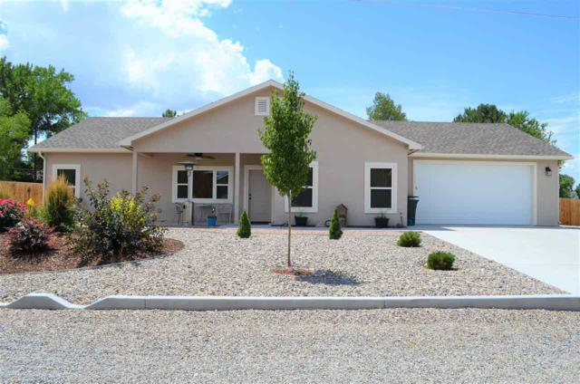 2724 B 1/4 Road, Grand Junction, CO 81503 (MLS #20184129) :: The Borman Group at eXp Realty