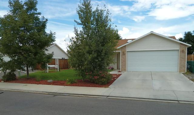 2978 Babbling Brook Drive, Grand Junction, CO 81504 (MLS #20184582) :: CapRock Real Estate, LLC
