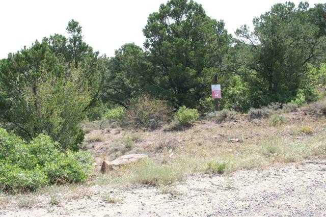 Lot 9 Elk Ranch Road, Glade Park, CO 81523 (MLS #20184701) :: The Grand Junction Group with Keller Williams Colorado West LLC
