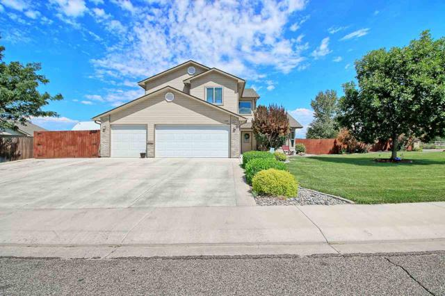 599 Orchard Ridge Drive, Fruita, CO 81521 (MLS #20184722) :: The Grand Junction Group