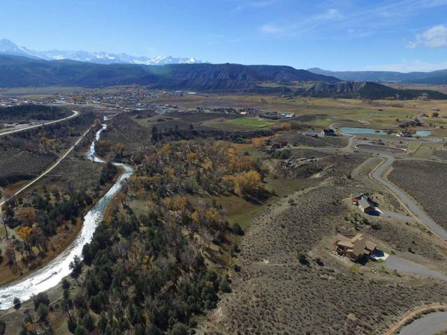 Lot 3 Sweetwater Lane, Ridgway, CO 81432 (MLS #20184755) :: The Grand Junction Group
