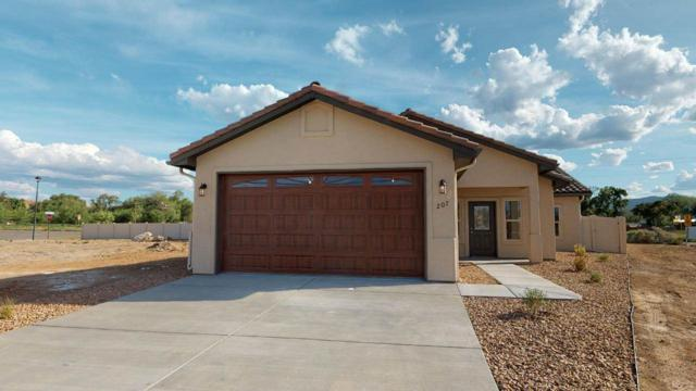 207 Kelso Mesa Drive, Grand Junction, CO 85103 (MLS #20184962) :: The Grand Junction Group with Keller Williams Colorado West LLC