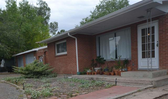 2753 Unaweep Avenue, Grand Junction, CO 81503 (MLS #20185350) :: CapRock Real Estate, LLC