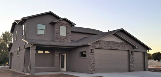 1105 Aspen Village Lp, Fruita, CO 81521 (MLS #20185756) :: The Borman Group at eXp Realty