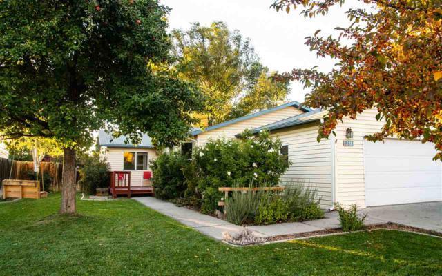 515 N Oak Street, Fruita, CO 81521 (MLS #20185788) :: The Grand Junction Group