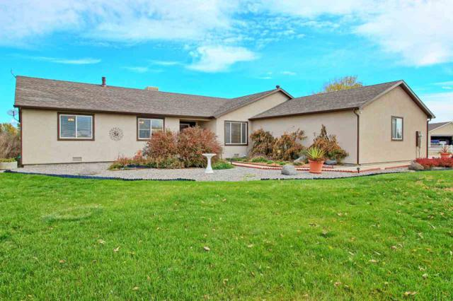 1205 Adobe Court, Grand Junction, CO 81505 (MLS #20185883) :: The Christi Reece Group
