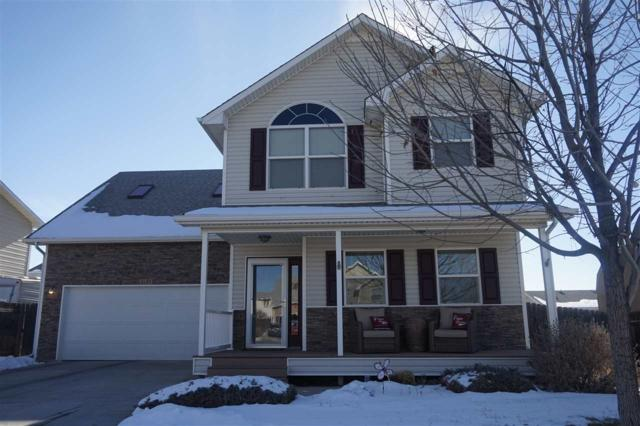 3137 Summit Meadows Court, Grand Junction, CO 81504 (MLS #20186389) :: The Grand Junction Group with Keller Williams Colorado West LLC