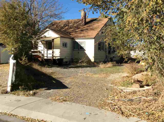 3230 Red Maple Court, Clifton, CO 81520 (MLS #20186397) :: Keller Williams CO West / Mountain Coast Group