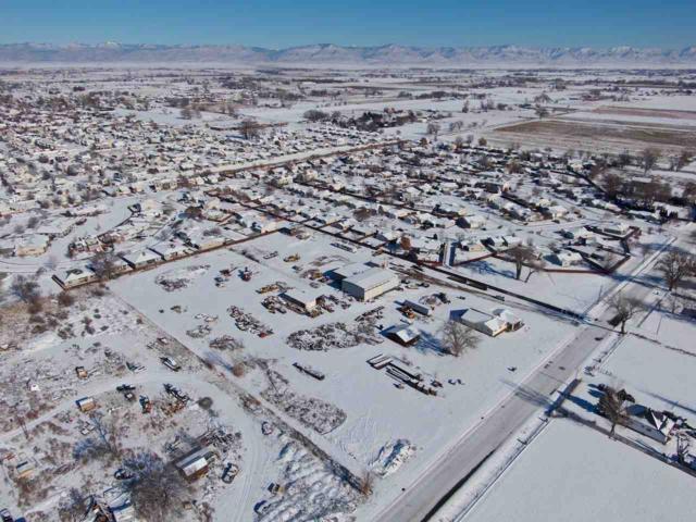 1824 J 2/10 Road, Fruita, CO 81521 (MLS #20186540) :: CapRock Real Estate, LLC