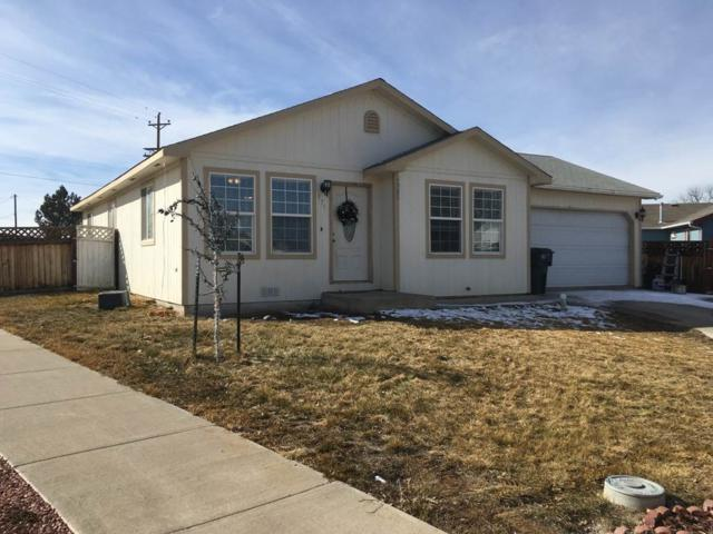 971 Yorkshire Court, Delta, CO 81416 (MLS #20190248) :: The Grand Junction Group