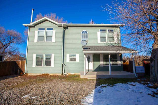 1019 Old Highway 6&50, Mack, CO 81525 (MLS #20190381) :: The Christi Reece Group