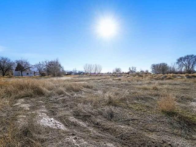 3023 F 1/2 Road, Grand Junction, CO 81504 (MLS #20190487) :: The Danny Kuta Team
