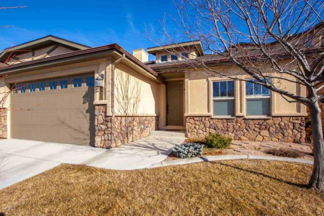 336 Cliff View Drive, Grand Junction, CO 81507 (MLS #20190682) :: The Grand Junction Group