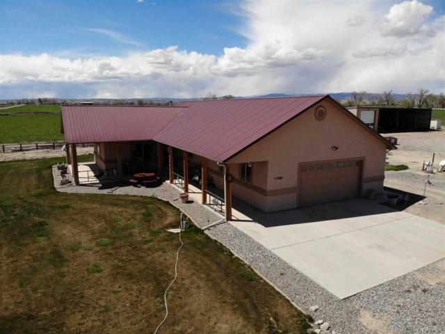 748 R Road, Mack, CO 81525 (MLS #20190882) :: The Grand Junction Group with Keller Williams Colorado West LLC
