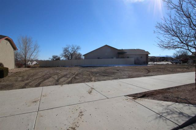 2561 G 1/2 Road, Grand Junction, CO 81505 (MLS #20190905) :: The Grand Junction Group with Keller Williams Colorado West LLC