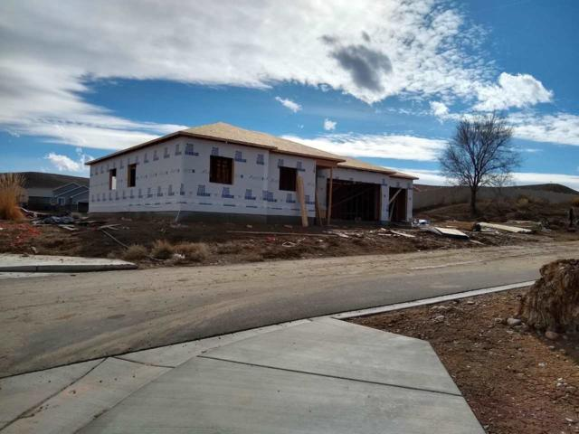 145 Buena Vista Drive, Grand Junction, CO 81503 (MLS #20190930) :: The Grand Junction Group with Keller Williams Colorado West LLC