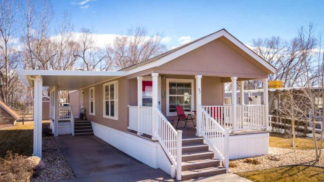 3251 E Road #57, Clifton, CO 81520 (MLS #20191026) :: The Grand Junction Group with Keller Williams Colorado West LLC