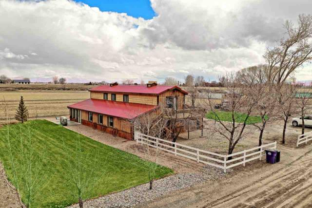 2115 K Road, Grand Junction, CO 81505 (MLS #20191139) :: The Grand Junction Group
