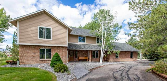 870 Gambels Road, Grand Junction, CO 81505 (MLS #20191142) :: The Grand Junction Group with Keller Williams Colorado West LLC