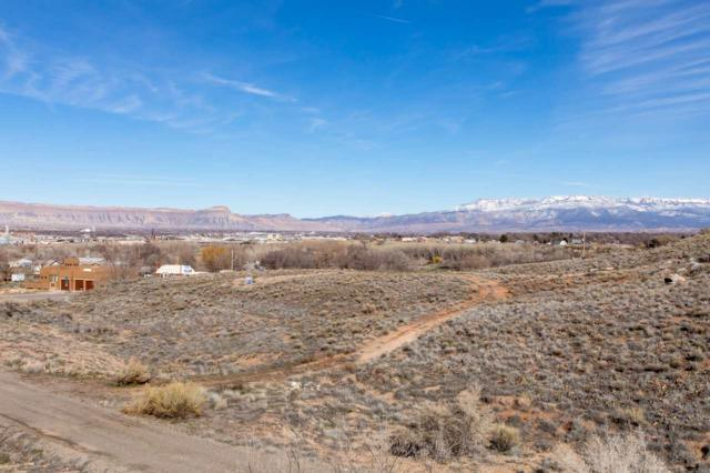 2537 Park Mesa Court, Grand Junction, CO 81507 (MLS #20191201) :: The Grand Junction Group with Keller Williams Colorado West LLC