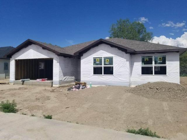 430 B Fox Meadows Street, Grand Junction, CO 81504 (MLS #20191535) :: The Grand Junction Group with Keller Williams Colorado West LLC