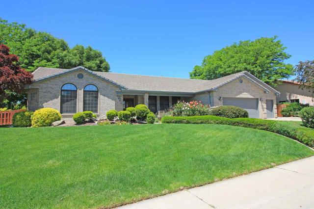 783 Jordanna Road, Grand Junction, CO 81506 (MLS #20191578) :: The Grand Junction Group with Keller Williams Colorado West LLC