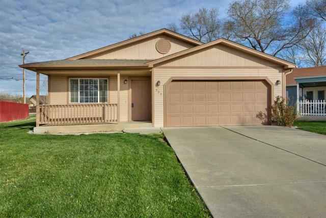 503 Middlebury Court, Fruita, CO 81521 (MLS #20191593) :: The Grand Junction Group with Keller Williams Colorado West LLC