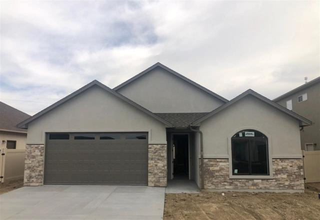 2482 Apex Avenue A, Grand Junction, CO 81505 (MLS #20191720) :: The Grand Junction Group with Keller Williams Colorado West LLC