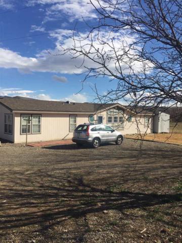 3645 Front Street, Palisade, CO 81526 (MLS #20191721) :: CapRock Real Estate, LLC