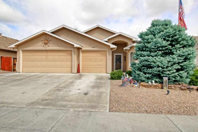 2930 Sylvia Lane, Grand Junction, CO 81504 (MLS #20191728) :: The Grand Junction Group with Keller Williams Colorado West LLC