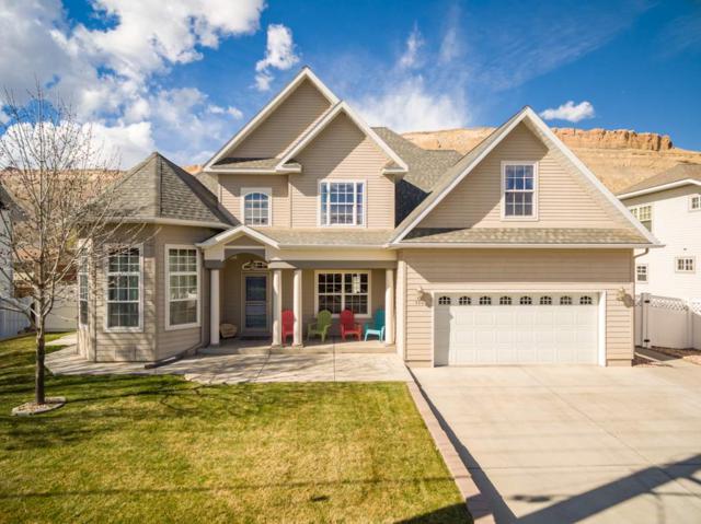550 W 1st Street, Palisade, CO 81526 (MLS #20191868) :: CapRock Real Estate, LLC