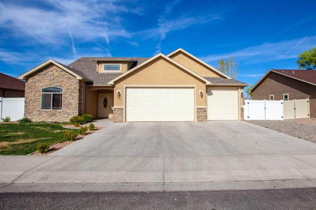 287 Mahan Street, Grand Junction, CO 81503 (MLS #20191934) :: CapRock Real Estate, LLC