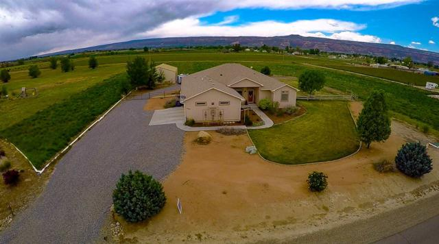 2007 Roma Avenue, Fruita, CO 81521 (MLS #20192172) :: The Grand Junction Group with Keller Williams Colorado West LLC