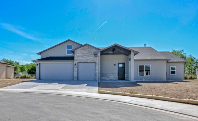 410 Woodland Court, Fruita, CO 81521 (MLS #20192188) :: CapRock Real Estate, LLC