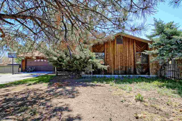 534 Otono Court, Clifton, CO 81520 (MLS #20192244) :: CapRock Real Estate, LLC