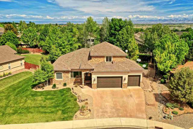 2070 Pannier Court, Grand Junction, CO 81507 (MLS #20192247) :: The Grand Junction Group with Keller Williams Colorado West LLC