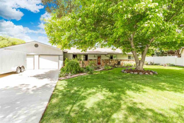 2187 Granite Court, Grand Junction, CO 81507 (MLS #20192323) :: The Grand Junction Group with Keller Williams Colorado West LLC