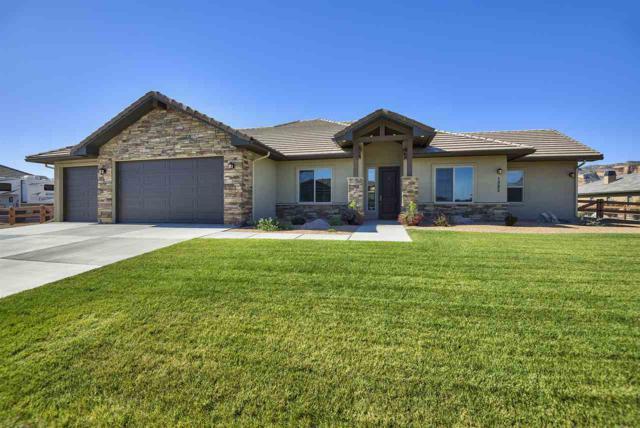 1382 Kiva Drive, Fruita, CO 81521 (MLS #20192331) :: CapRock Real Estate, LLC