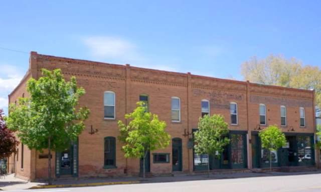 101-107 W Bridge Street, Hotchkiss, CO 81419 (MLS #20192377) :: The Christi Reece Group
