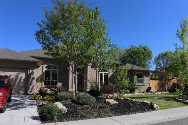 688 Poplar Court, Grand Junction, CO 81507 (MLS #20192386) :: The Grand Junction Group with Keller Williams Colorado West LLC