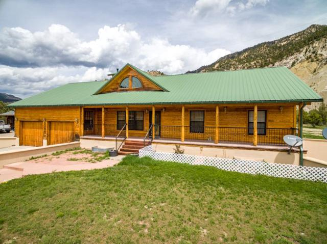 10288 Highway 13, Rifle, CO 81650 (MLS #20192387) :: The Grand Junction Group with Keller Williams Colorado West LLC