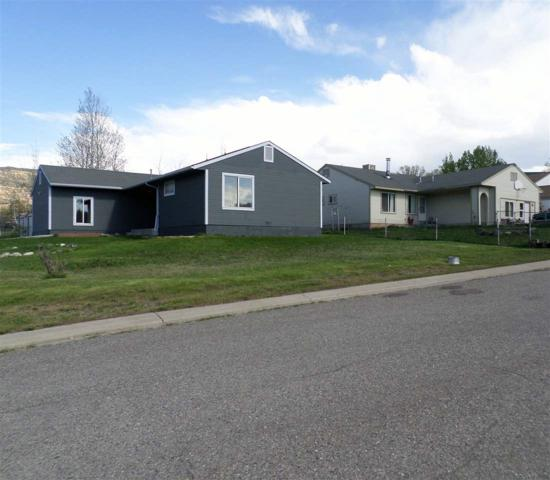 602 Spring Street, Collbran, CO 81624 (MLS #20192425) :: The Grand Junction Group with Keller Williams Colorado West LLC