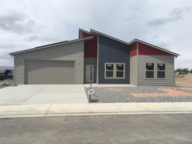 3141 Slate River Drive Platte, Grand Junction, CO 81504 (MLS #20192540) :: The Grand Junction Group with Keller Williams Colorado West LLC