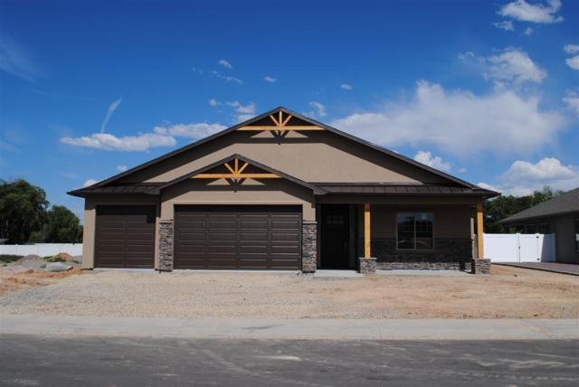270 Windom Street, Grand Junction, CO 81503 (MLS #20192582) :: The Grand Junction Group with Keller Williams Colorado West LLC