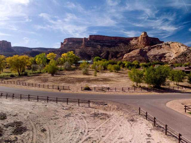 1949 Stone Canyon Court, Grand Junction, CO 81507 (MLS #20192632) :: The Grand Junction Group with Keller Williams Colorado West LLC