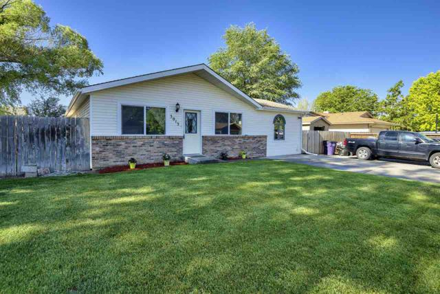 3013 Country Road, Grand Junction, CO 81504 (MLS #20192909) :: The Grand Junction Group with Keller Williams Colorado West LLC