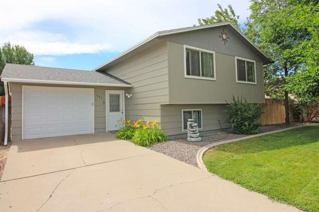 547 Honeycomb Lane, Clifton, CO 81520 (MLS #20192964) :: The Grand Junction Group with Keller Williams Colorado West LLC